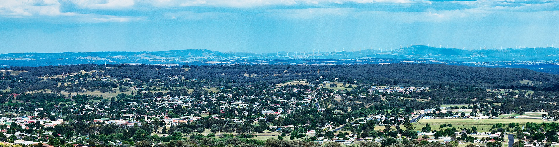 Inverell Lookout