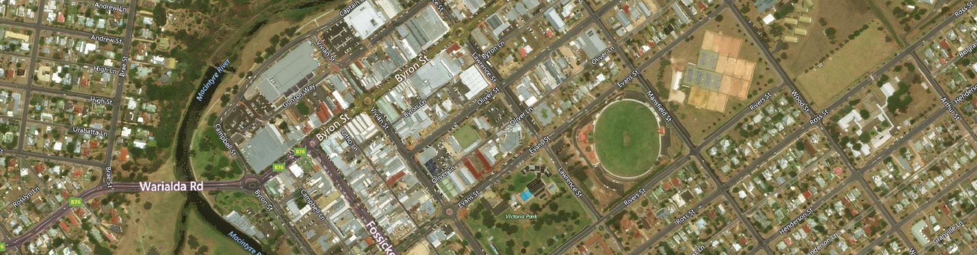 Public Maps