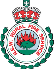 Logo - Rural Fire Service