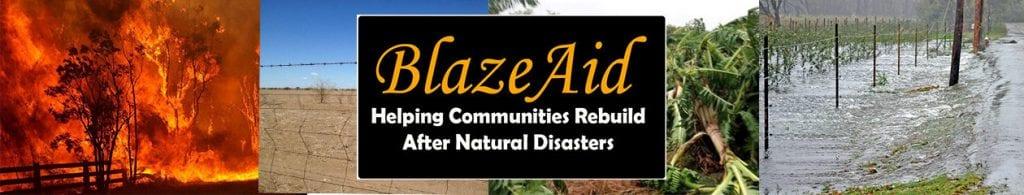 Blaze Aid