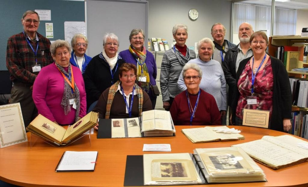 Inverell and District Family History Group