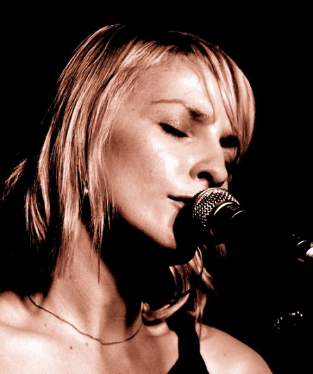 Image: Vocalist Katy Haselwood will lead the jazz entertainment at Bonshaw.