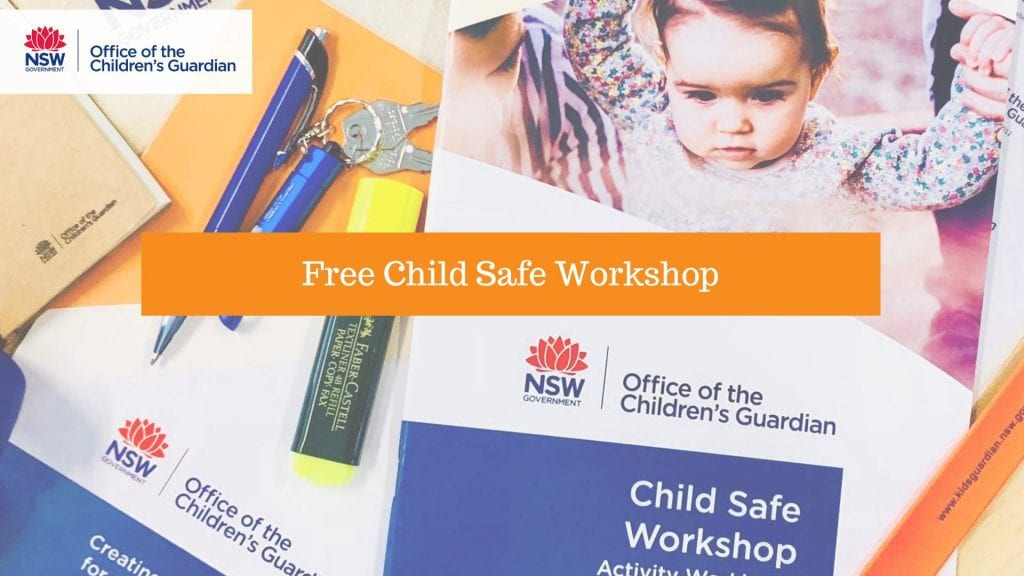 Child Safe Workshop
