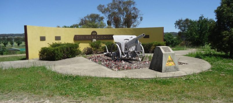 APEX Kurrajong Memorial