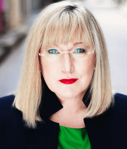 Donna Ciccia will be the Inverell Shire Australia Day ambassador in 2020.
