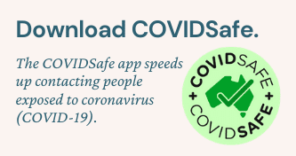 Download the COVISafe App