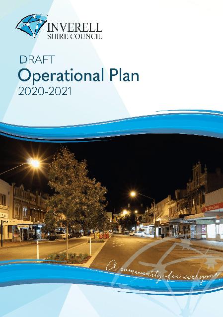 Draft Operational Plan