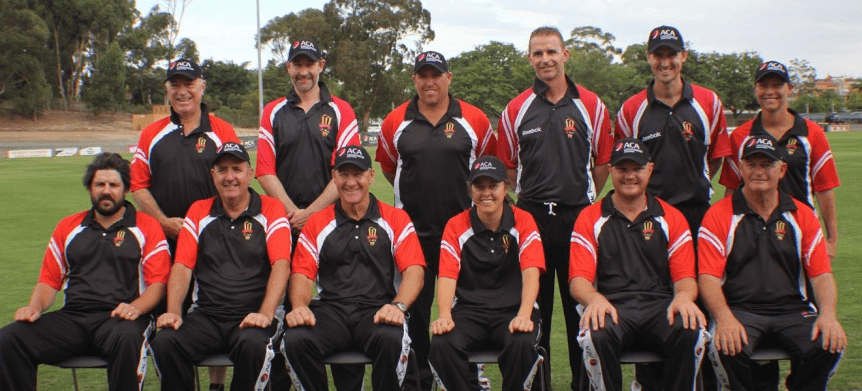 Image: Courtesy of Australian Cricketers' Association